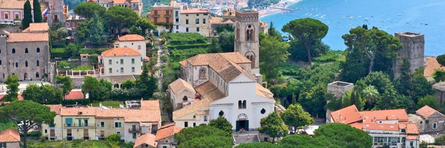 Ravello - Living Amalfi