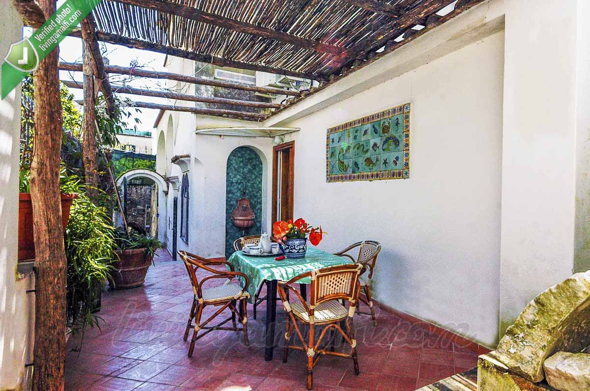 Minerva - Apartment in Amalfi