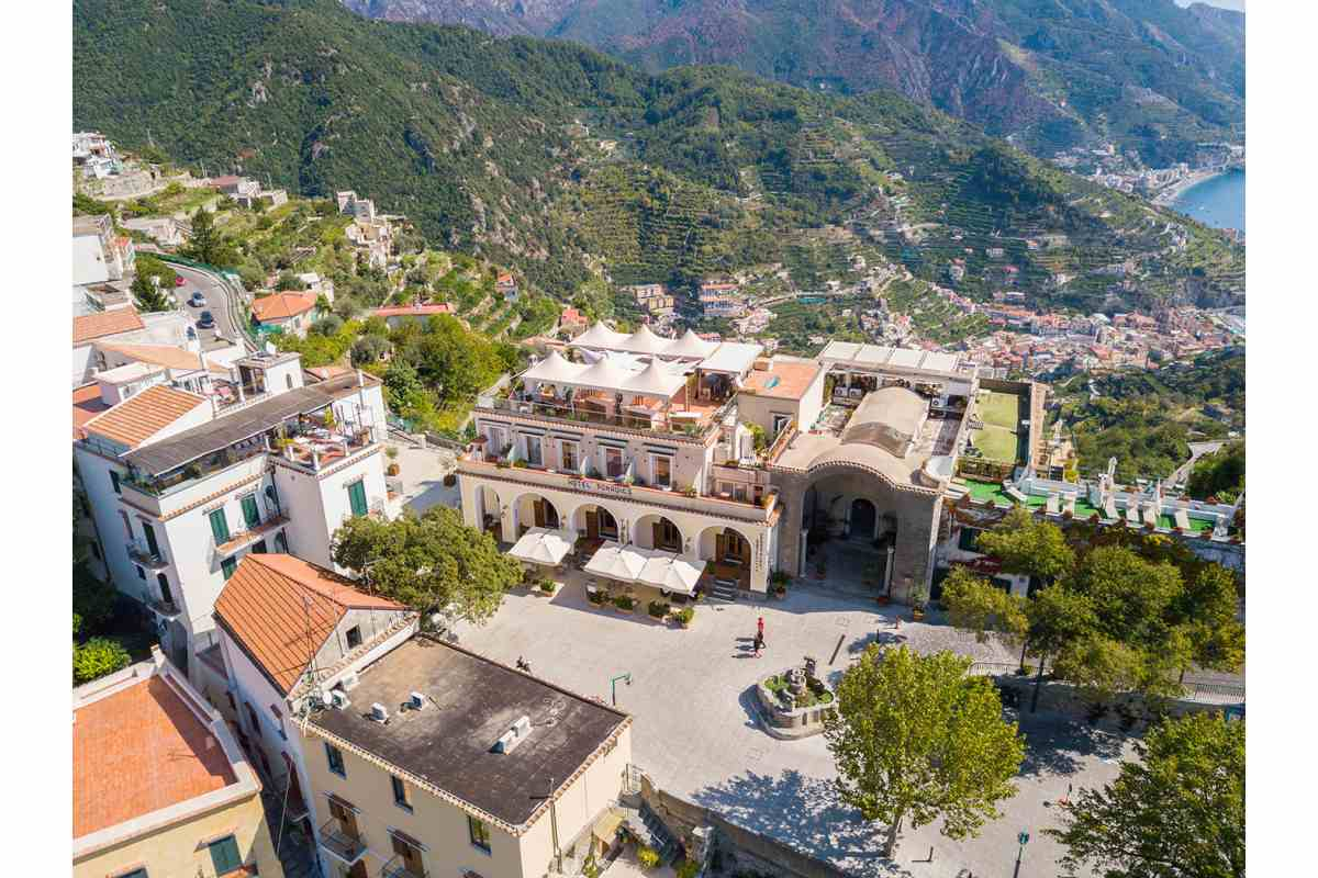 Hotel Bonadies - Hotel in Ravello