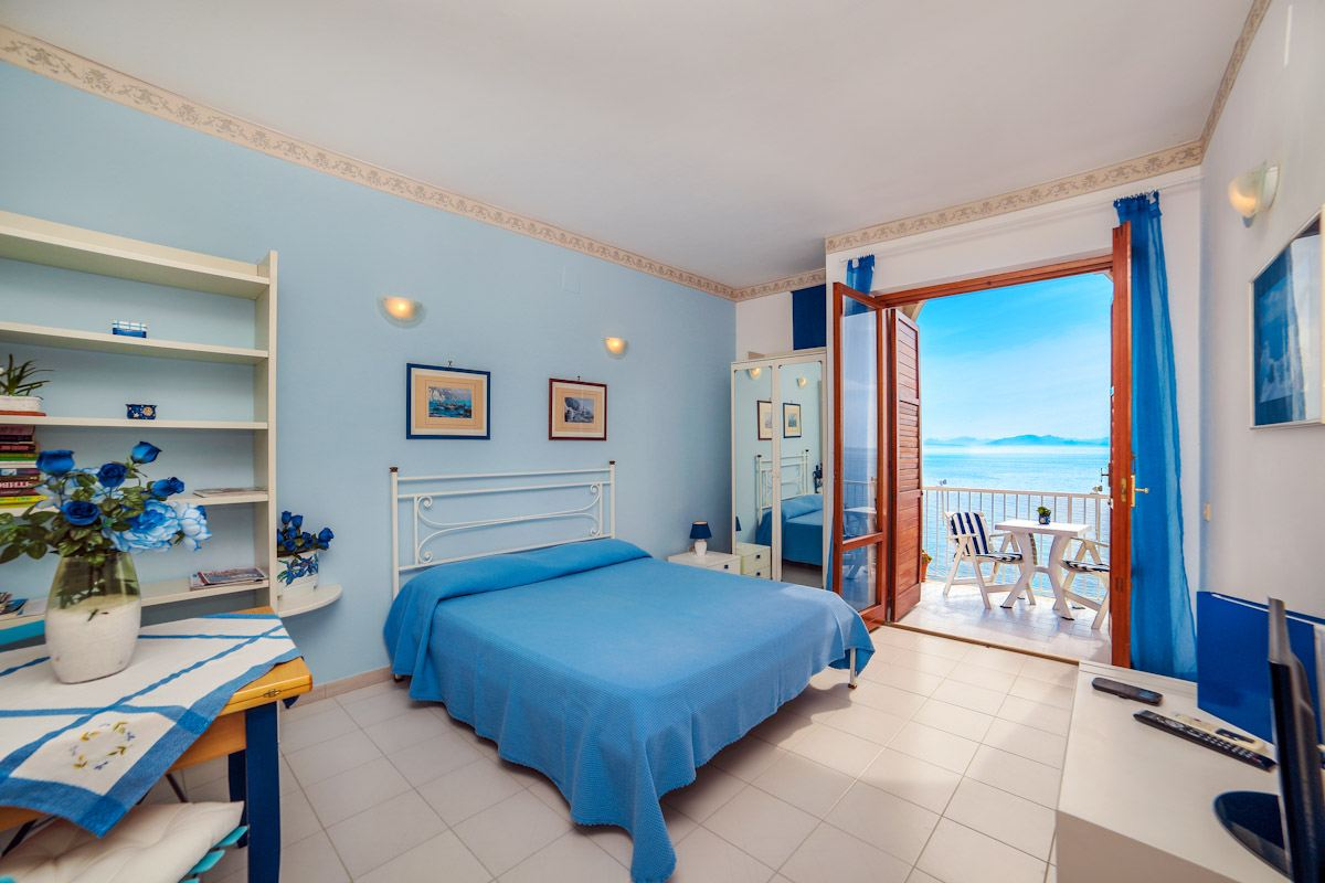 Ocean Nest - Apartment in Amalfi