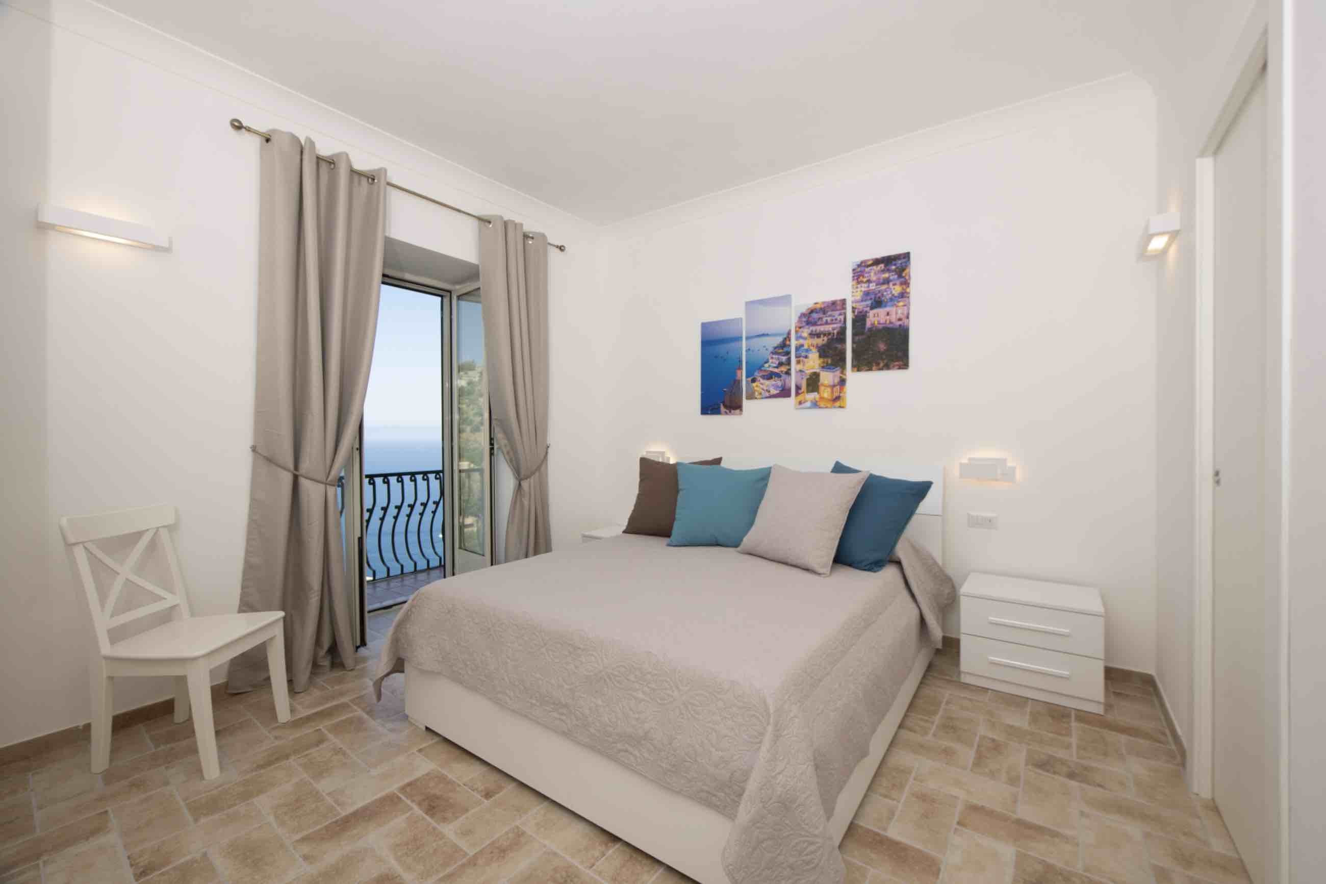 B&B Anastasia - Bed and breakfast in Amalfi