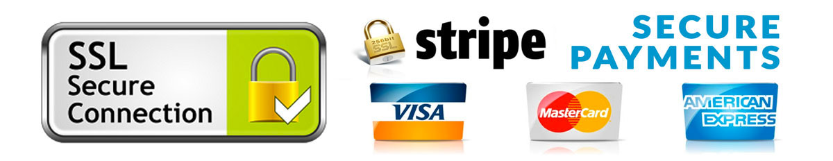 Secure Payment with Stripe